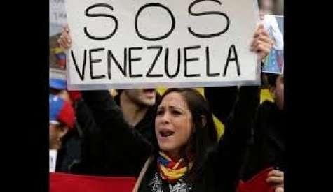 De la situación actual al autogolpe en Venezuela. Crédito: El Comercio