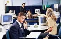 En la capacidad de liderazgo de los gerentes crear un ambiente laboral saludable. Foto:k39.kn3.net