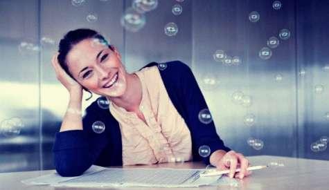 Un trabajador feliz es comprometido y productivo.  Foto:trabajando.pe