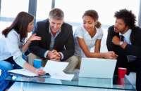Otro error habitual en un equipo es que no haya un líder claro. Foto:charlasdeseguridad.com.ar