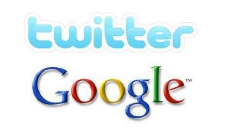 En los próximos meses aparecerán ás mensajes de Twitter en Google. Foto:muycomputerpro.com