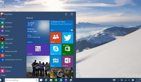 Microsoft entregó nuevos detalles sobre su próximo sistema operativo, que llegará a 190 países y en 111 idiomas para mediados de este año. Foto:techradar.com