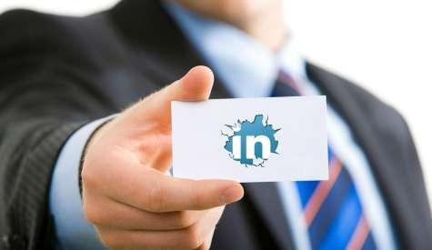 LinkedIn es el lugar para emprender con entusiasmo Fuente: dobleo.com