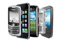 Un estudio en la Argentina y otro en Inglaterra revelan cómo es la personalidad según la marca de teléfono móvil que se elija. Foto:celularesbaratosweb.com.ar