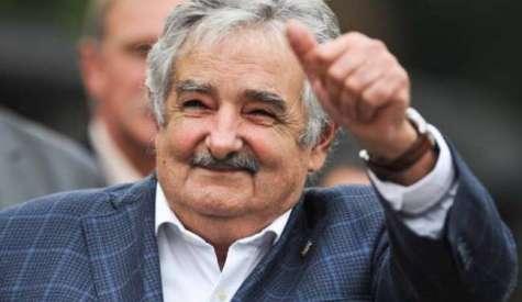 Pepe Mujica ex Presidente de Uruguay. Foto:cambio.bo