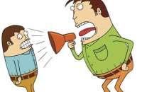 Así, como una bomba. Parece que todo va bien, nunca se estresa y cumple como buen jefe. Pero llega un momento en el que tira todo su trabajo por la borda y se enfada. Foto:redgh.com