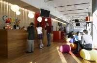 Oficinas de Google. Fotomanagementjournal