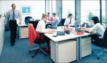 •La Expectativa Neta de Empleo para el tercer trimestre de 2014 se incrementa 3 puntos porcentuales en la comparación trimestral y se mantiene relativamente estable interanualmente. Foto:e-saludable.com