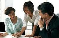 Cuando los equipos crecen, la productividad individual disminuye. Foto:uniminuto.edu