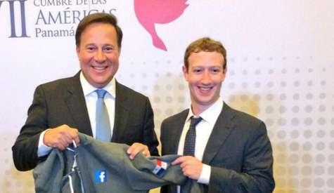 Mark Zuckerberg difunde que el país será el próximo en tener acceso sin costos a servicios de la red mediante la plataforma Internet.org. Foto:laprensa.e3.pe