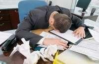 Existen empleados que cuando sienten que no tienen perspectivas de crecimiento en el trabajo pueden perder poco a poco el interés. Foto:quienopina.com