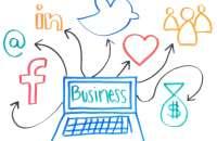 Uno de los errores de las empresas es no hacer una estrategia para social media y abrir perfiles que luego son descuidados.Foto:dejavu.es