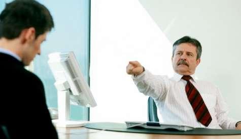Las fugas de información de una empresa pueden provenir de empleados insatisfechos.Foto:pymempresario.com