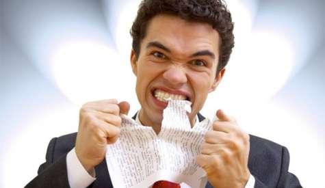 Un líder enojado debe saber controlar su ira. Foto:cincominutos.com.mx