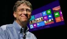 El fundador de Microsoft desplazó del primer lugar de la lista al mexicano Carlos Slim, en tanto que el tercer lugar lo mantiene  Warren Buffett. Foto:content.cioal.com