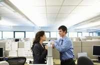 Casi un 60% del personal se involucra sentimentalmente con un colega. Foto:http://static.betazeta.com/                                                . Foto: