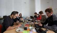 Esta nueva metodología de organización empresarial puede convertirse en tendencia en el futuro. Foto:eguillen.com
