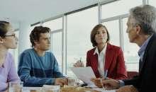 La comunicación en cascada es una de las herramientas favoritas de las empresas para informar a sus empleados las decisiones estratégicas. Foto:ricardoego.com
