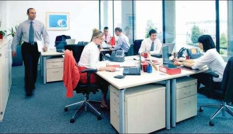 Es recomendable que una empresa actúe de manera sistemática sí desea hacer un tipo de reajuste. Foto:elperiodico.com