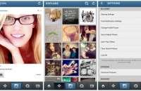 Instagram tiene más de 150 millones de usuarios mensuales que han compartido 16,000 millones de fotos en el servicio, según datos de la empresa. Foto:redusers.com