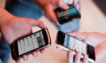 Apple reveló las listas de las aplicaciones móviles para iOS más populares de la App Store este año para iPhone y iPad. Foto:revistazonalibre.com