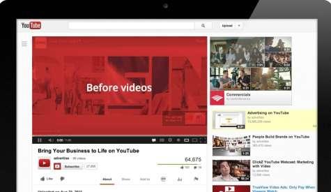 El servicio de videos envió una carta a los creadores de contenido más populares en donde les pide que firmen un nuevo contrato que permita el cambio. Se desconoce cuándo se ofrecerá la opción y cuánto costará. Foto:Youtube