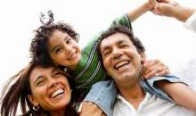 Según la encuesta de Gallup, Paraguay es el país más feliz de Latinoamérica. Foto:amazonaws.com
