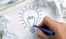 El emprendedor también puede alimentarse de la creatividad del equipo de trabajo, dando a los empleados la posibilidad de aportar sus propias ideas. Foto:engenium.com.mx
