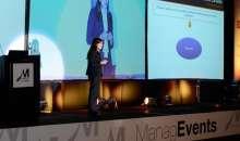 El Human Capital Forum Argentina contó con la participación de Elena Cafaldo, Gerente de Recursos Humanos de Banco Ciudad. | Foto:Management Journal