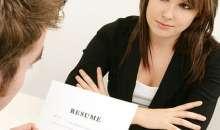 Descubrir mentiras en el currículum no es tan difícil. Foto:modelosdecurriculum.com
