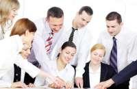 las empresas están obligadas a promover la buena salud entre sus empleados. Foto:profesionales y empresarios