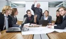 La comunicación es claves dentro de una organización. Foto:Management Journal