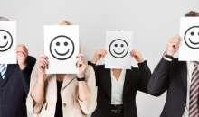 Ser inteligente emocionalmente no significa reprimir sus estados de ánimo. Foto:community manager latam