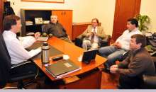 En la actualidad existen millones de managers. Hay incluso algunos que sin tener nadie a su cargo, ostentan un título que aparenta que los tuvieran. Foto:noticias.chubut.gov.ar