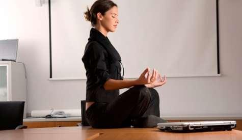 Un empleado estresado e infeliz no es un ser productivo. Foto:cdnwebs.es