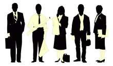 Las empresas están buscando talento capaz de tomar decisiones que generen valor económico y social. Foto:formacionytecnologia.com
