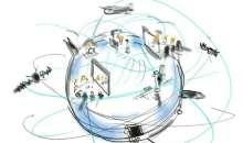 Las oficinas del futuro dependerán del uso de la tecnología hacia la virtualidad. Foto:e-saludable.com