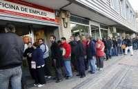 El incremento fue consecuencia de la desigual recuperación económica y las sucesivas revisiones a la baja de las previsiones de crecimiento, según la OIT. Foto:noticiaspia.com.ar