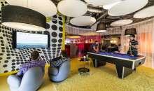 La 'gamificación' se cuela en el mundo de la gestión empresarial como técnica de motivación y de autosuperación en el entorno laboral. Foto:arqhys.com