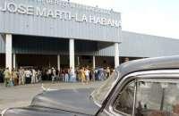Aeropuerto de La Habana. Foto:m-x.com.mx