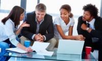 Claves para crear un equipo de trabajo productivo