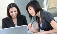 Razones por las que las mujeres son mejores jefes