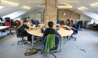 ¿Cómo potenciar la innovación de los empleados a través de espacios de trabajo?