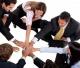 5 formas de construir un negocio en función al trabajo en equipo