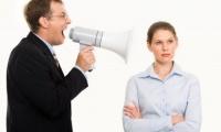 4 maneras para mejorar la relación laboral con un jefe exigente