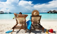 6 de cada diez ejecutivos no creen que las vacaciones reduzcan el estrés