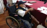 ¿Cómo trabajar con una persona discapacitada?