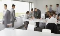 ¿Cómo aumentar el compromiso de tus empleados?