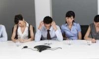 ¿Qué hacer si su equipo de trabajo no funciona?