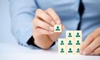 Conduzca el éxito organizacional a través del capital humano